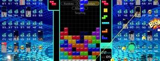 Tetris 99: Für diese Offline-Modi werdet ihr zur Kasse gebeten