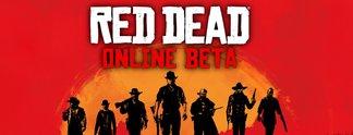 Red Dead Online: Glitch-Boote töten Spieler