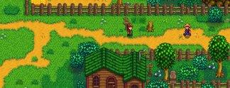 Stardew Valley: Release des Multiplayer-Updates rückt näher