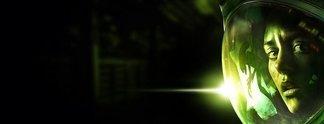 Alien - Blackout: SciFi-Horrorspiel angekündigt, jedoch gibt es einen Haken