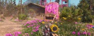 Specials: Das ist anders als in Far Cry 5