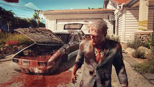 Neues Lebenszeichen vom Zombie-Shooter