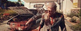 Dead Island 2: Neues Lebenszeichen vom Zombie-Shooter