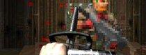 Doom 2: Der Shooter-Klassiker lässt sich auch auf einer Kettensäge spielen