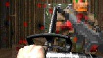 <span></span> Doom 2: Der Shooter-Klassiker lässt sich auch auf einer Kettensäge spielen