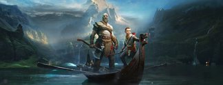 God of War angespielt: Im Norden viel Neues