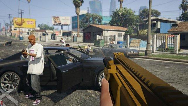 Ein GTA in VR? Gar nicht so unwahrscheinlich, wenn die Entwickler hinter L.A. Noire The V.R. Case Files neue Mitarbeiter suchen.