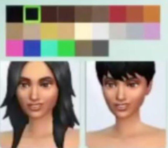Die Sims 4 könnte schon bald mehr Abwechslung auf den Köpfen eurer Sims schaffen. (Bildquelle: Simtimes.de.)