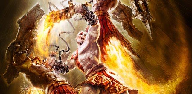 Der Gemütszustand von Kratos sorgt für mehr als bloß blutige Nasen.