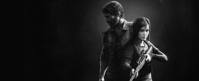 Die Geschichte von Joel und Ellie wird als TV-Serie von HBO erzählt.