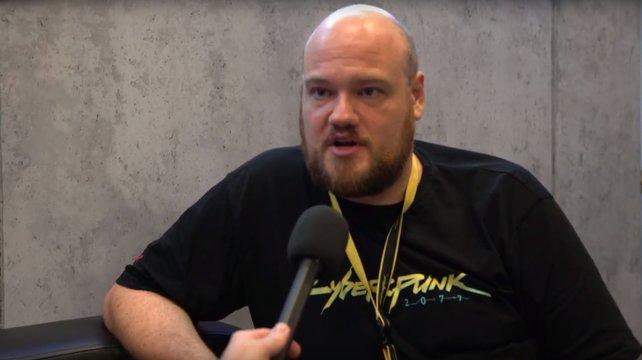 Patrick Mills ist Quest Designer in CD Projekt Reds aktuellem Projekt Cyberpunk 2077. In einem Interview gibt er uns einen persönlichen Eindruck von den Wünschen und Zielen des Entwicklerstudios.