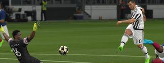 Pro Evolution Soccer 2017 und die Pläne zur Perfektion