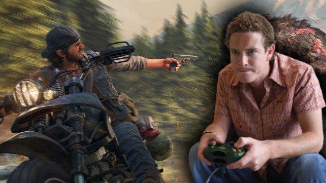 Days Gone wird wohl kein Sequel bekommen - sind Gamer daran schuld? (Bildquelle: Darren_Robb, Getty Images)