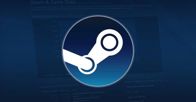 Steam unternimmt erste Maßnahmen, um das Internet nicht zu überlasten