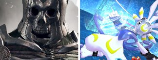 Releases | The Witcher 3, Plants vs. Zombies, Digimon Story und vieles mehr