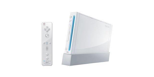 Not dead yet: Die Nintendo Wii