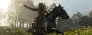 Red Dead Redemption 2: Rockstar verrät weitere Details zum Protagonisten