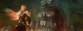 Square Enix: Alle Höhepunkte der Pressekonferenz von der E3 2019