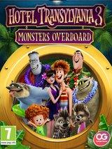 Hotel Transsilvanien 3 - Monster über Bord
