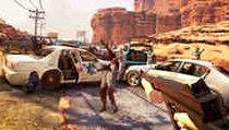<span></span> Arizona Sunshine: Fordernde VR-Zombie-Schlachten mit Gewehr-Controller