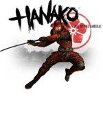 Hanako - Soul of the Samurai