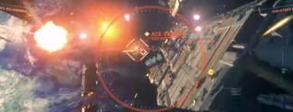 Call of Duty - Infinity Warfare: Actiongeladene Weltraumschlachten im E3-Trailer