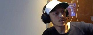 Fortnite: Mesut Özil streamt auf Twitch - so kam das bei den Fans an