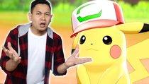 <span>10 Pokémon,</span> die unerklärliche Dinge mit sich rumschleppen