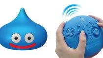 "<span>Dragon Quest 11:</span> ""Dragon Quest""-Controller im Slime-Design angekündigt"