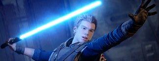 Star Wars Jedi - Fallen Order: Darum steuert ihr einen Mann