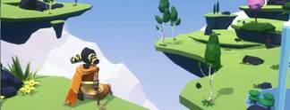 AER - Memories of Old: Ein stilles Spiel in einem lauten Monat