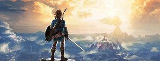 The Legend of Zelda: Nächste Spiel könnte früher erscheinen als gedacht