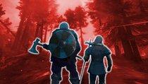 Killer-Bäume jagen Spieler