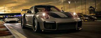 Tests: Forza Motorsport 7: Mit Vollgas zum Raser-Olymp