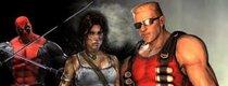 Schnäppchen des Tages: Killzone, Deadpool, Duke Nukem, Tomb Raider