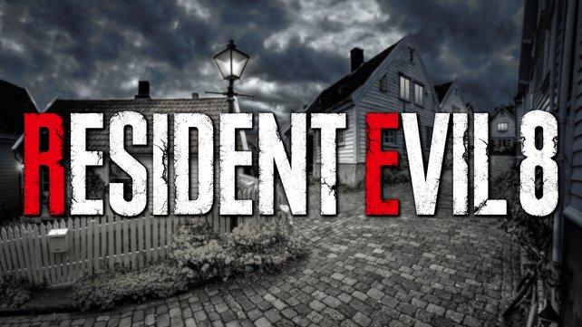 """Ein """"Resident Evil 8""""-Leak lässt ein völlig neues Spielerlebnis vermuten."""