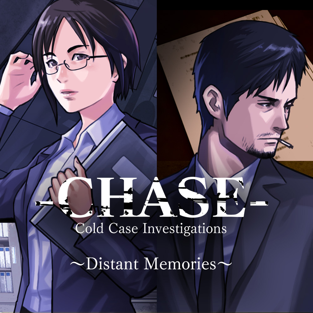 Chase - Cold Case Investigations