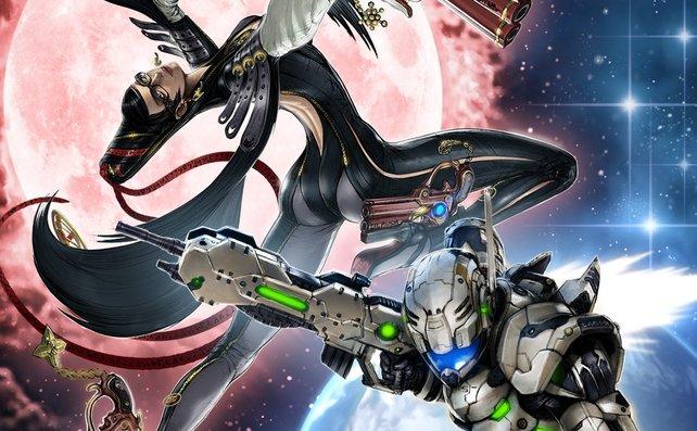 Bayonetta und Vanquish kehren als Remaster zurück.
