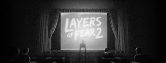 Layers of Fear 2: Horror-Fortsetzung angekündigt
