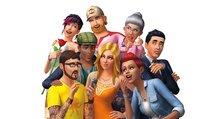 Als mein Bruder in Die Sims unter der Dusche heiratete
