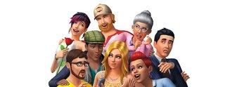 Kolumnen: Als mein Bruder in Die Sims unter der Dusche heiratete