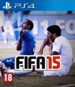 Fifa 15 - WM 2014 Edition