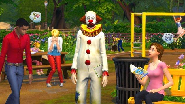 Das neue Gameplay-Pack von Die Sims 4 verspricht tolle Neuerungen – doch ein Bug macht dem ein Strich durch die Rechnung.