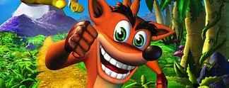 Crash Bandicoot: Die Gerüchteküche kocht hoch - völlig umsonst