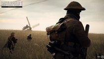 Spieler gedenken dem Ende des Ersten Weltkriegs