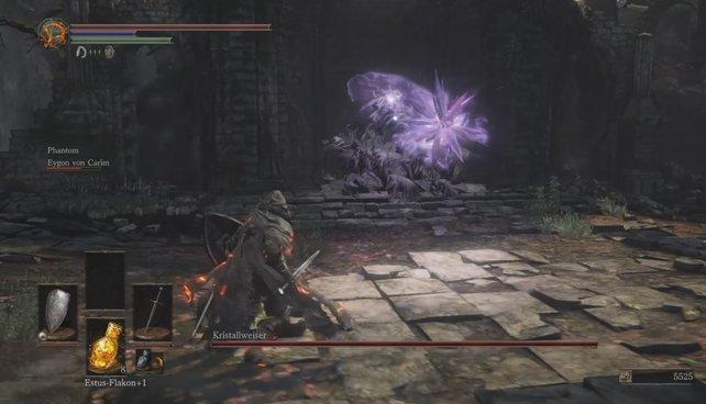 Dark Souls 3: Kristallweiser besiegen | spieletipps