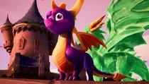 Ankündigungs-Trailer - PS4