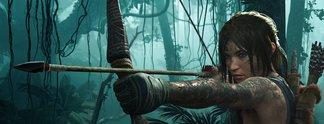 Shadow of the Tomb Raider: Das Spiel kostet gerade nur die Hälfte