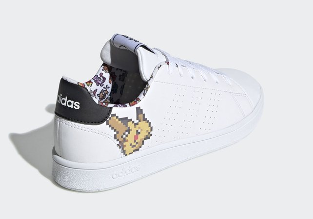 Das Innenleben der Sneaker ist dabei schon deutlich auffälliger.
