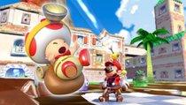 Nintendo erinnert sich nach 18 Jahren an vergrabenen Toad